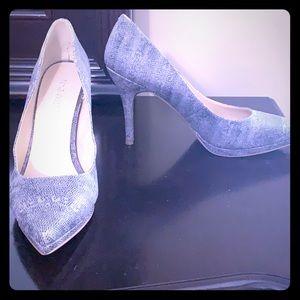 Nine West High Heel Platform Shoes